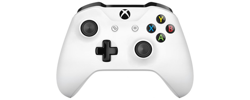 Revised Xbox One controllers will support Bluetooth for PC comparability