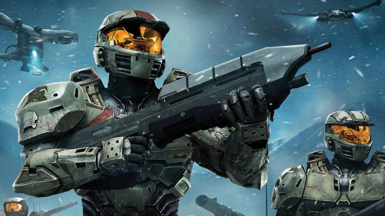 The Original Halo Wars is coming to Windows 10