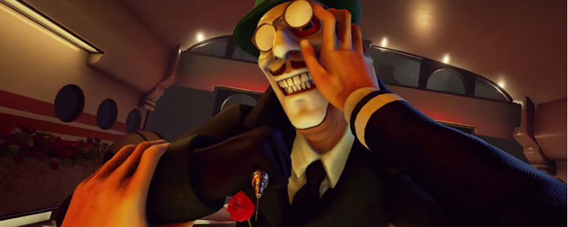 We Happy Few will arricve on Steam Early Access on July 26th