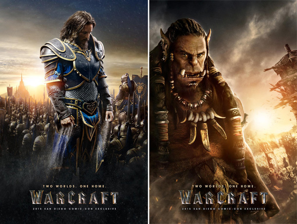Warcraft is the most the most successful video game movie ever