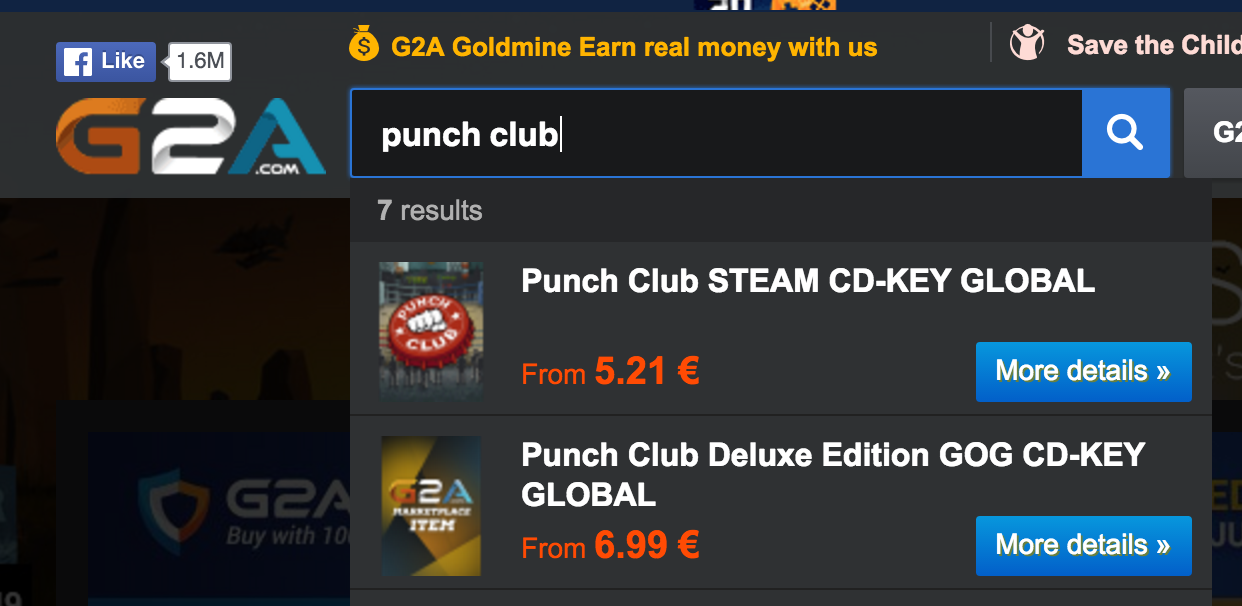 Tinybuild claims G2A has scammed them out of $450,000