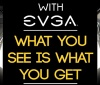"EVGA confirms that they do not give ""fake"" or ""tweaked"" products for review"