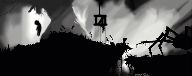 Limbo is currently free on Steam