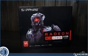 Sapphire RX 480 Benchmarks and disassembled pictures leak
