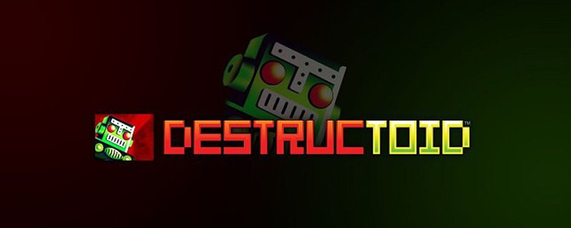 Destructoid disbands their UK team