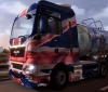 Britain has been officially removed from Euro Truck Simulator