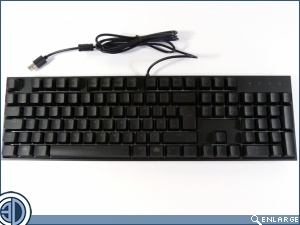 Coolermaster Masterkeys Lite Keyboard and Mouse Review