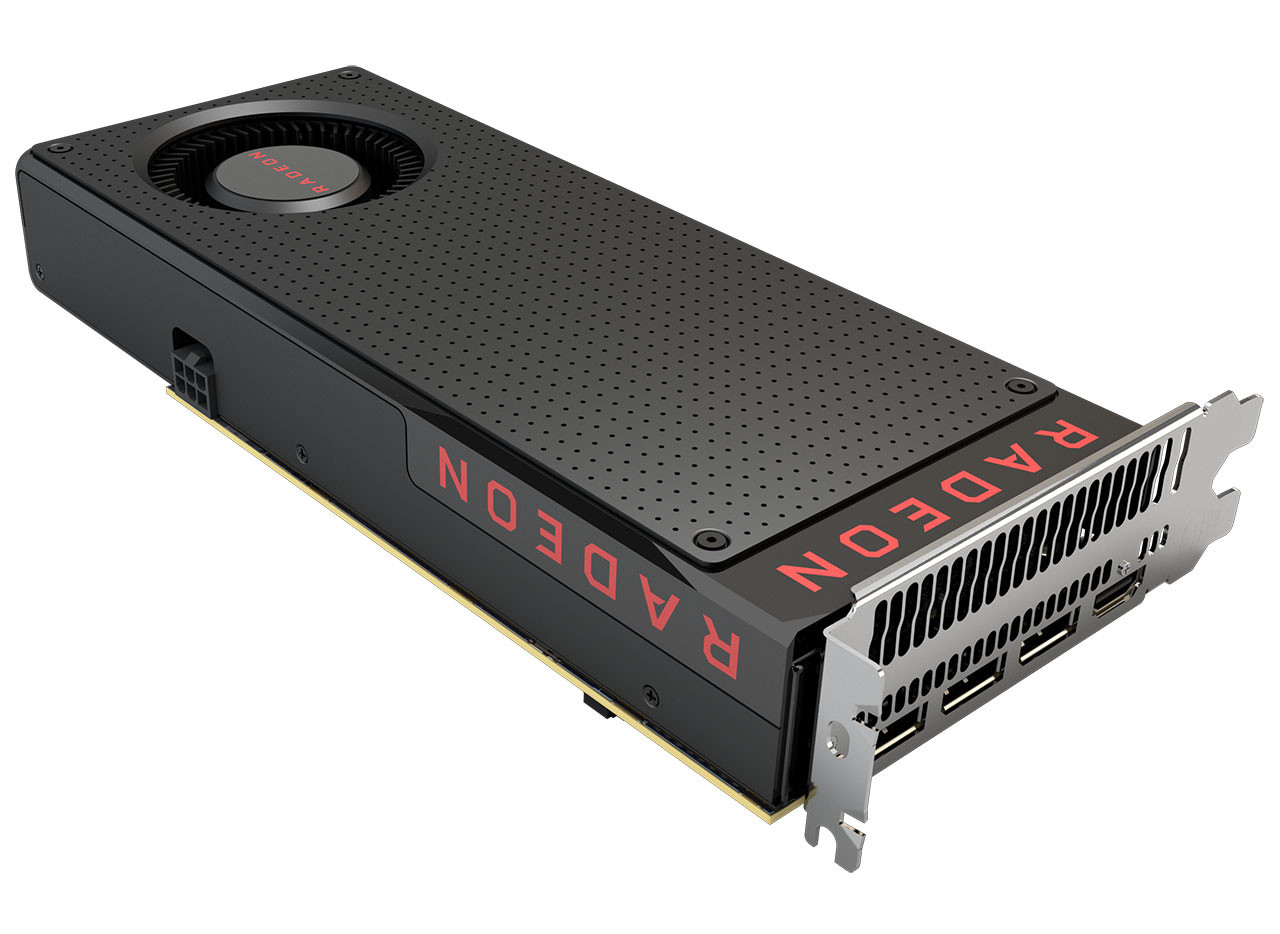 AMD releases a new statement regarding the RX 480's power issues