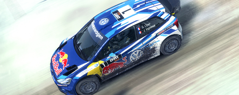 DiRT Rally VR will come to PC on July 11th