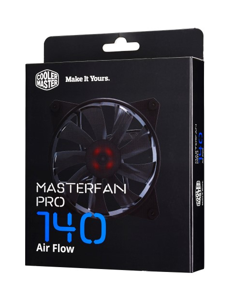 Cooler Master announce Master series Liquid Coolers, Fans and Thermal Gel