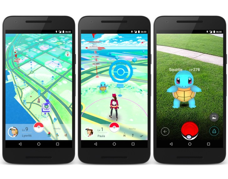 Pokemon Go is now officially available to download in the UK