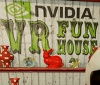 Nvidia's VR Funhouse is now available to download on Steam