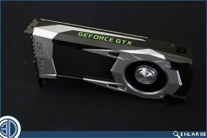 nVidia GTX 1060 Founder Edition Review