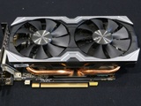 Zotac GTX1060 AMP! Review