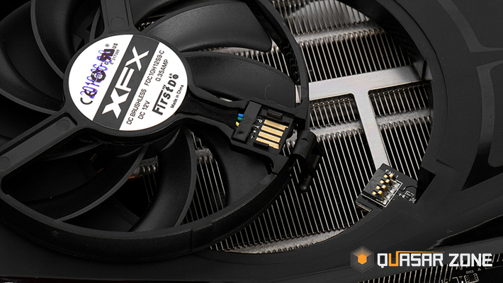XFX's RX 480 GPU has been pictured
