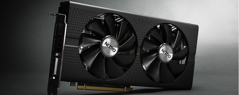 Sapphire RX 480 Nitro UK Pricing and rumored clock speeds