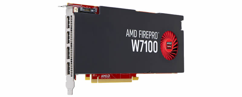 AMD's new FirePro drivers offer some huge performance benefits