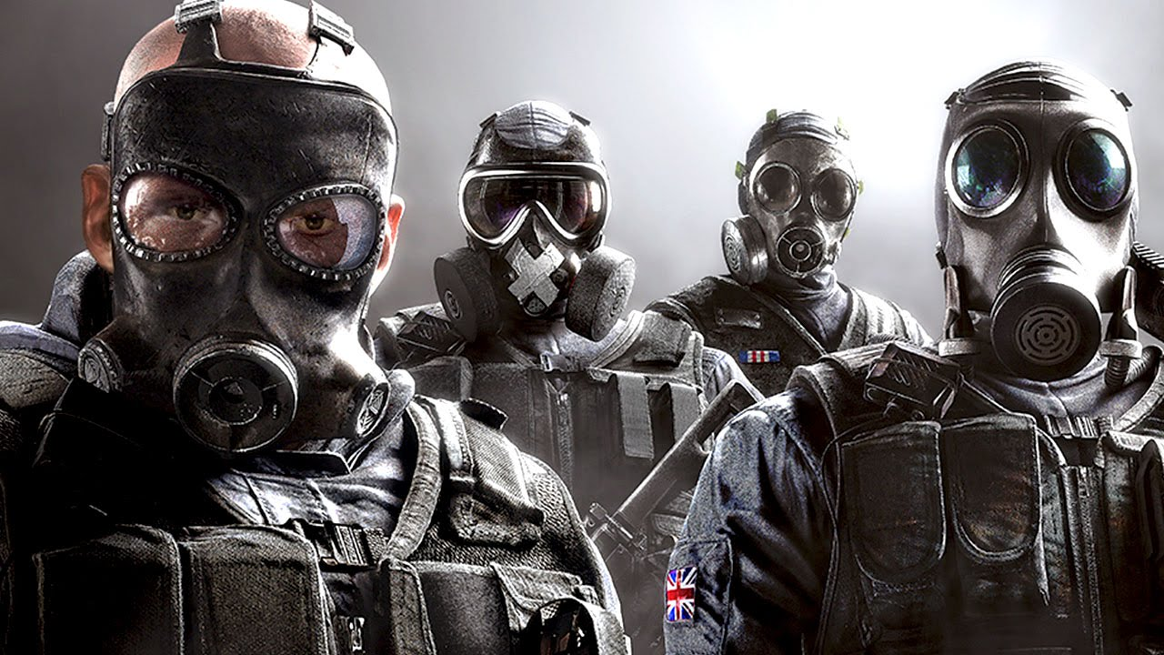 Rainbow Six Siege is free to play this weekend on Uplay