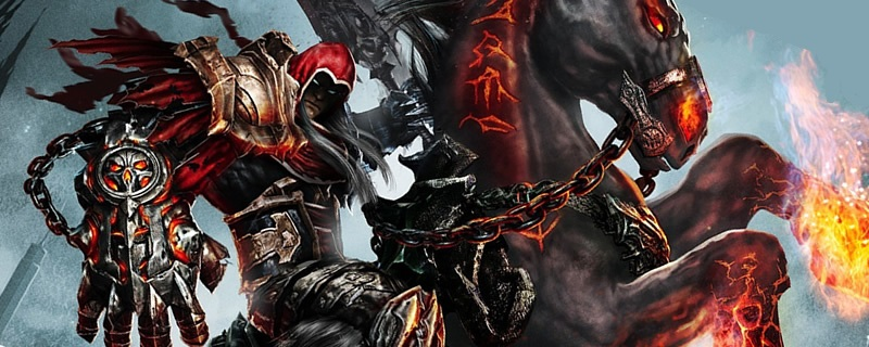 Darksiders: Warmastered Edition is coming to PC