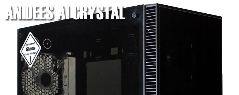 Anidees AI Crystal Review