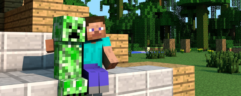 Minecraft will be receiving Oculus Rift Support within the next few weeks