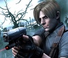 Resident Evil 4's HD Project is making progress