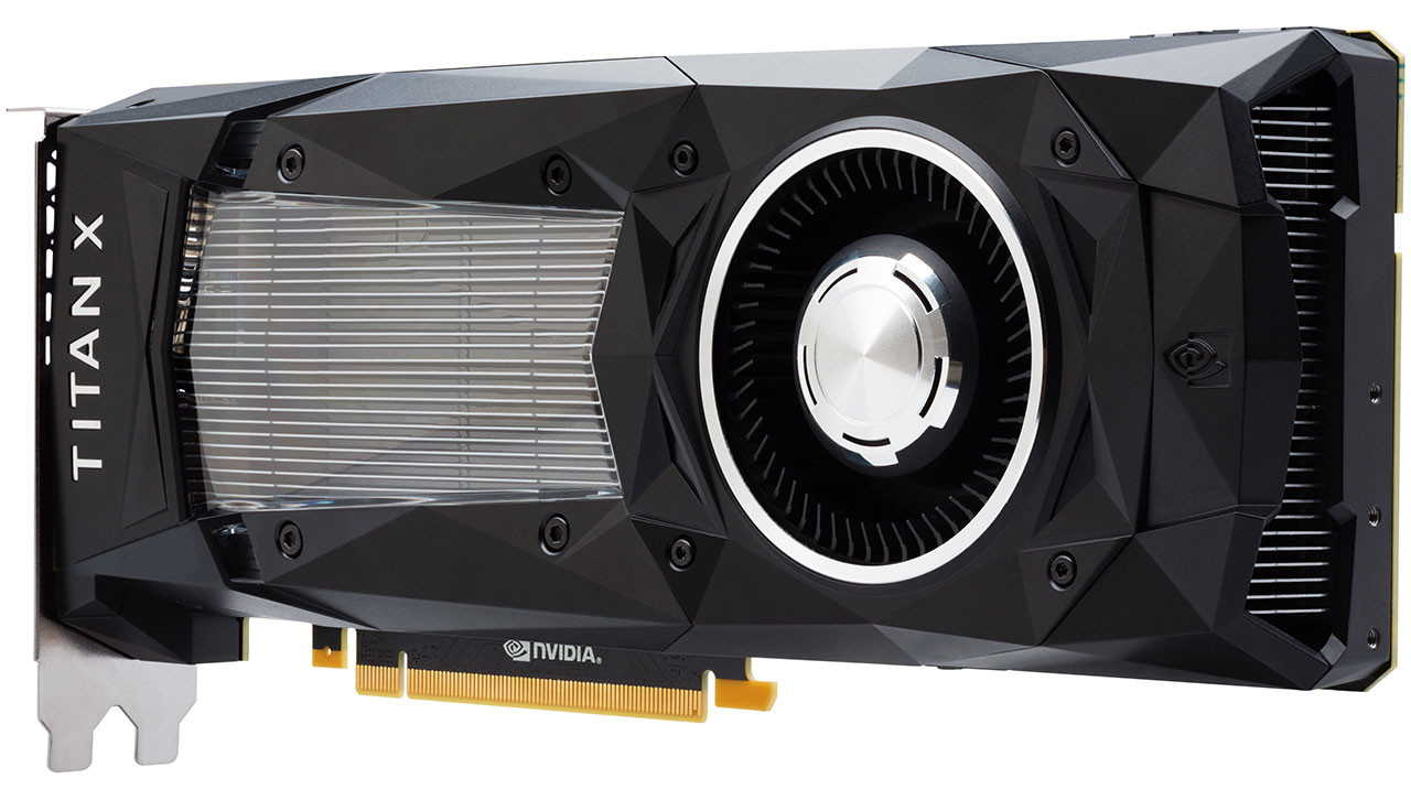 The GTX Titan X is now available to purchase