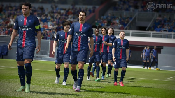 FIFA 17's PC system requirements have been announced