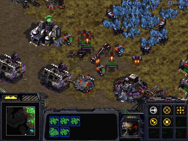 Starcraft may be getting an HD remaster