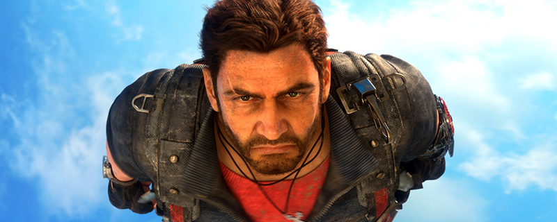 Just Cause 3 is now been