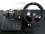Logitech G29 Racing Wheel Review