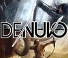 The Denuvo DRM bypass has been fixed