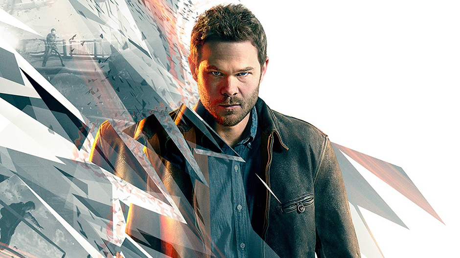 Quantum Break is coming to Steam