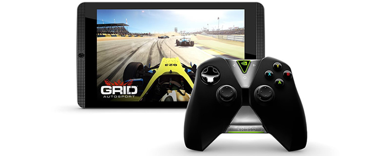 It looks like Nvidia's Next-Generation Shield Tablet has been cancelled