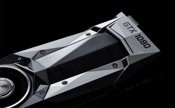 Nvidia announces their new GTX Paragon game bundle
