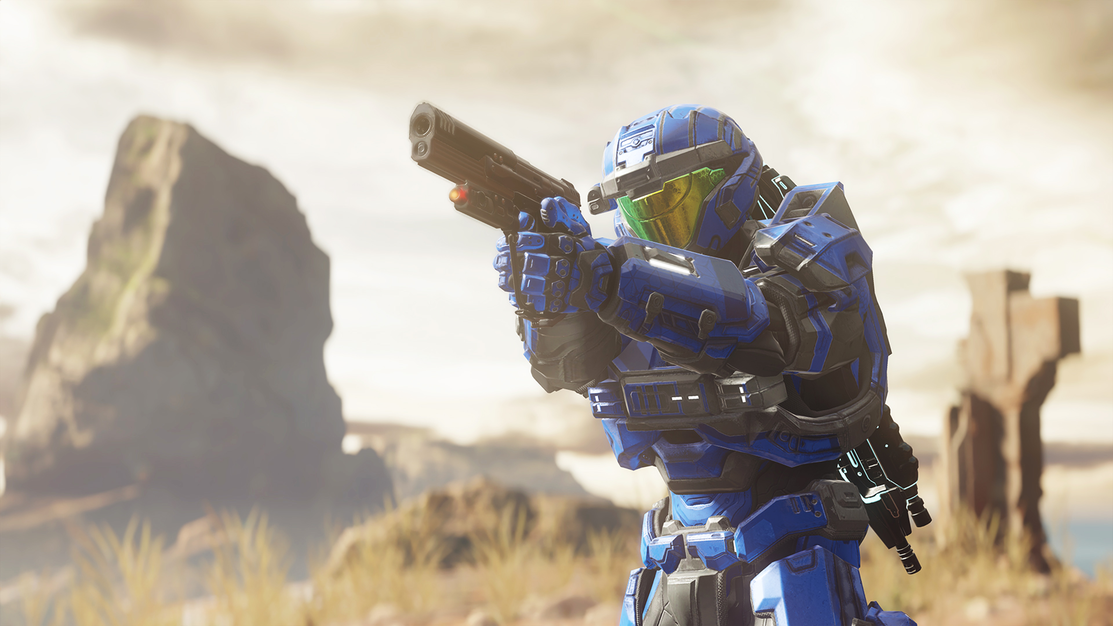 Halo 5 Forge will be coming to PC on September 8th