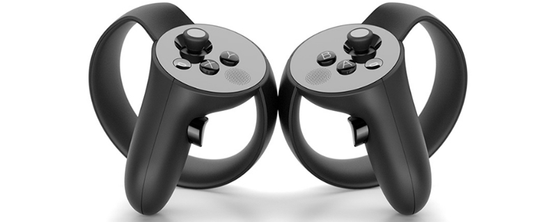 Oculus explains why they did not launch their Touch controllers with the Rift