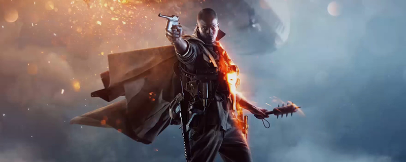 Battlefield 1's Beta supports DirectX 12