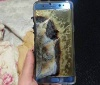 "Samsung delays Galaxy Note 7 shipments over alleged ""explosion"" fears"