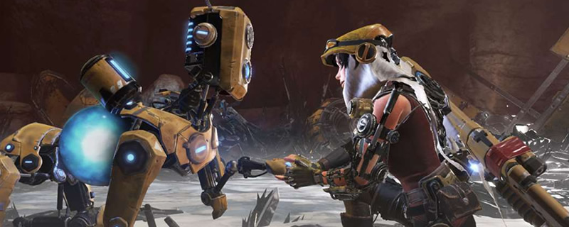 Microsoft has announced the PC system requirements for ReCore