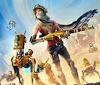 First 20 minutes of ReCore Gameplay