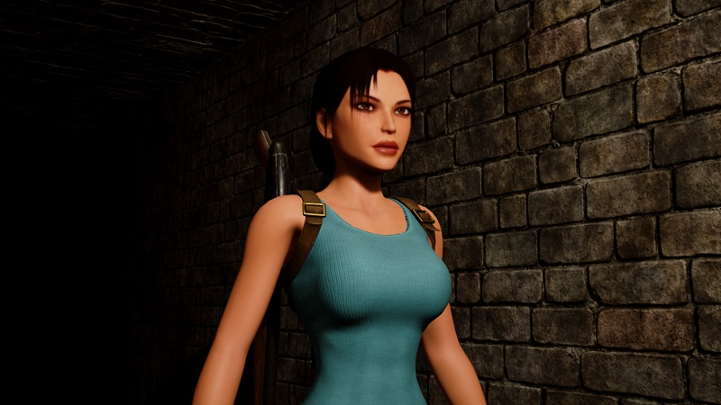 Tomb Raider II is getting an Unreal Engine 4 fan remake