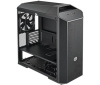 Cooler Master announces the availability of their MasterCase Pro 3 chassis