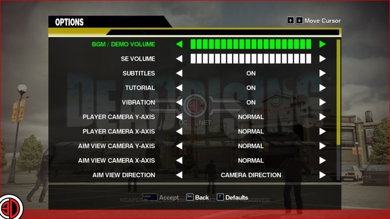 Dead Rising PC Performance Review
