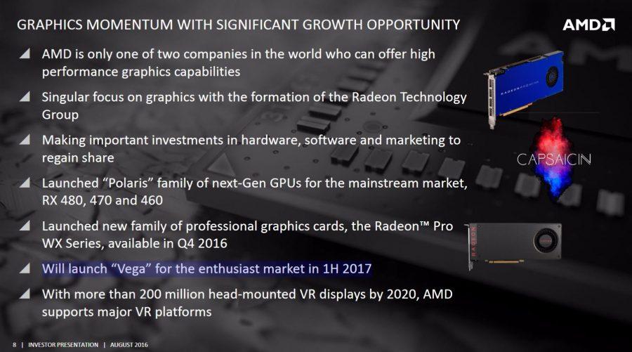 AMD Vega 10 and Vega 20 information leak