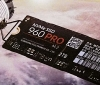 Samsung has announced their 960 Pro and 960 Evo NVMe M.2 SSDs