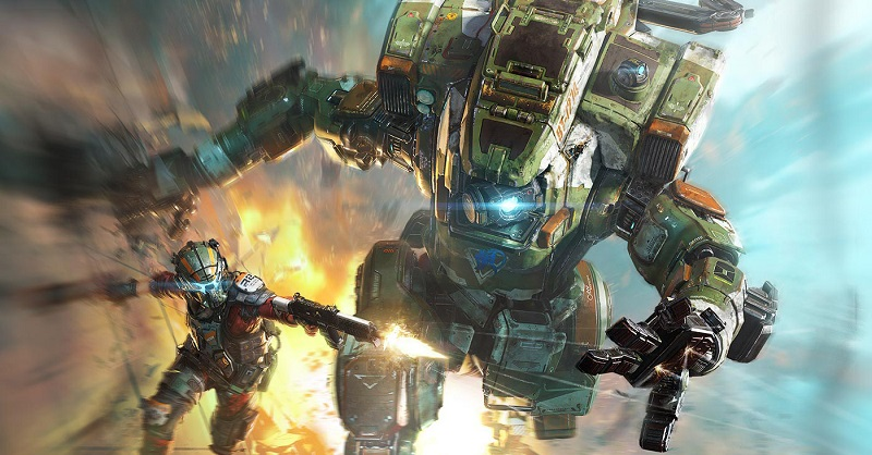 Titanfall 2 PC system requirements
