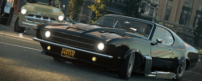 Mafia III 15 minutes of Gameplay