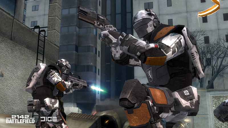 Project Revive brings back Battlefield 2142's multiplayer