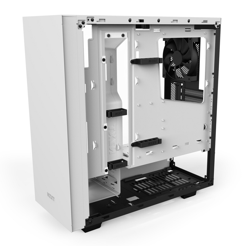 NZXT has announced their new Source S340 Elite chassis